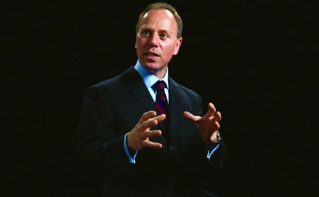 Guy Stern, Geschäftsleitung bei Standard Life Investment