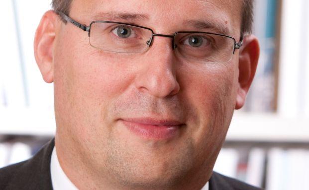 Raik Hoffmann ist einer der Manager des FPM Funds Ladon European Value