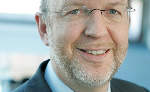 Rainer Fürhaupter ist Chef der DAV. Foto: DAV