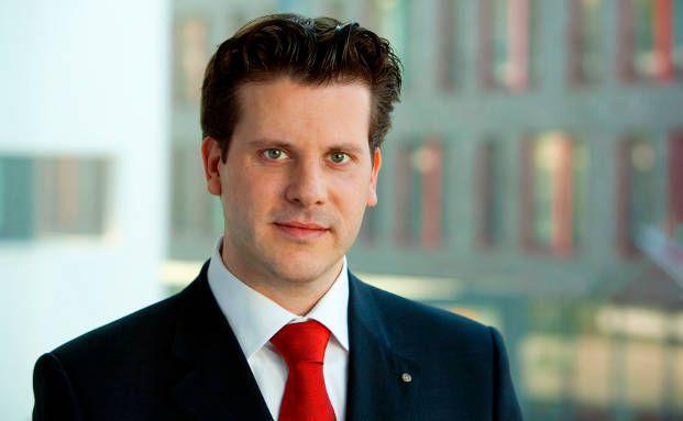 Michael Rainer, Rechtsanwalt und geschäftsführender Partner der Kanzlei GRP Rainer