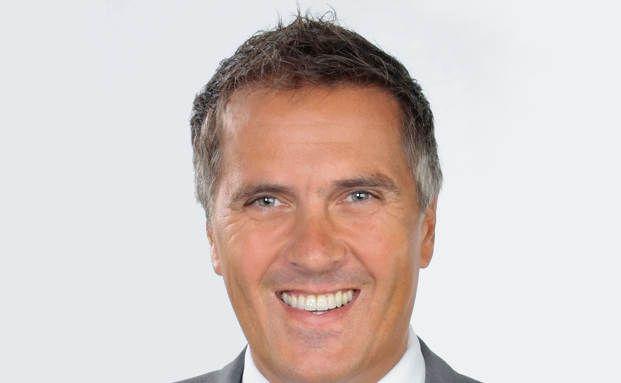 Besitzt jetzt die Hälfte seines Unternehmens: Inpunkto-Gründer und -Chef Alexander Rak