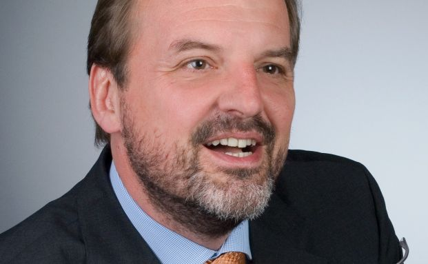 Ökoworld-Geschäftsführer Ralph Prudent