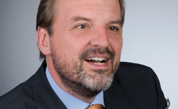 Ralph Prudent ist Geschäftsführer von Ökoworld (Foto: Ökoworld)