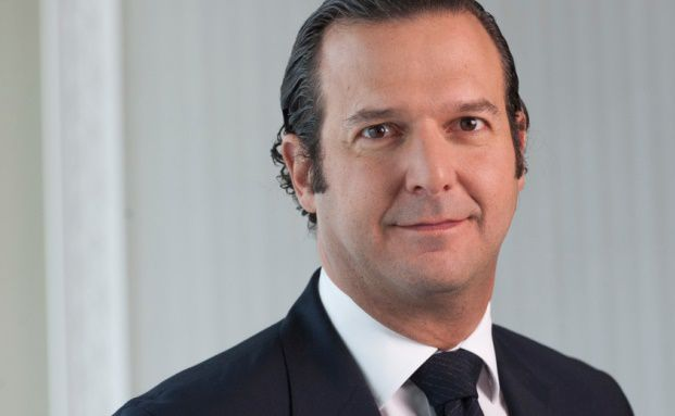 Laurent Ramsey wird mit Beginn 2016 neuer Teilhaber bei Pictet.