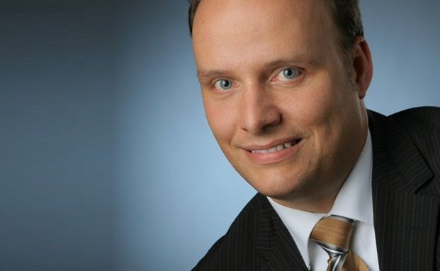 Andreas Rapp, Leiter Private Banking bei Ellwanger & Geiger