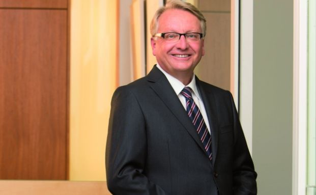 Bernhard Rapp, Direktor Marketing und Produktmanagement bei Canada Life Deutschland