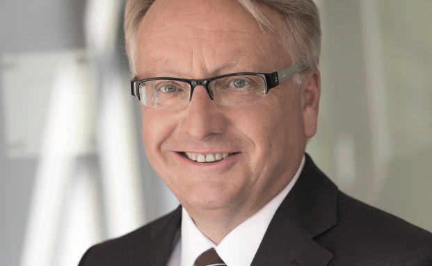 Bernhard Rapp