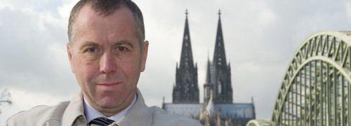 Norbert Ras, Gesch&auml;ftsf&uuml;hrer von<br>Legal & General in Deutschland