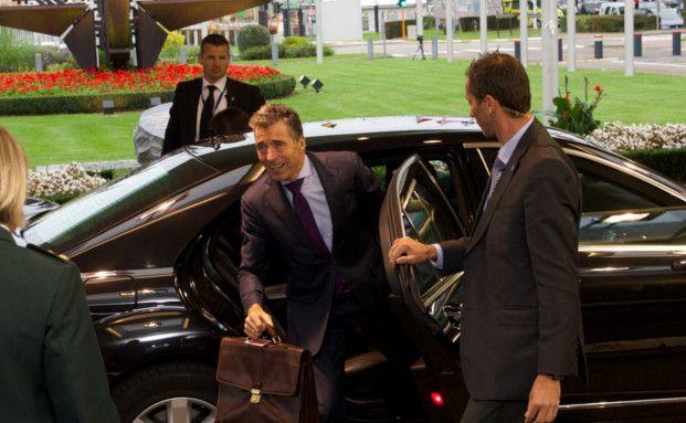 Ex-Nato-Generalsekretär Anders Fogh Rasmussen (Foto: Nato)
