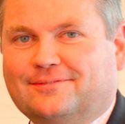 Jens Moestrup Rasmussen