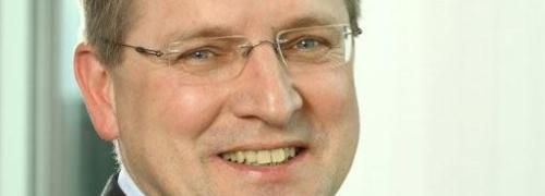 Ernst Rauch, Klima-Experte von Munich Re