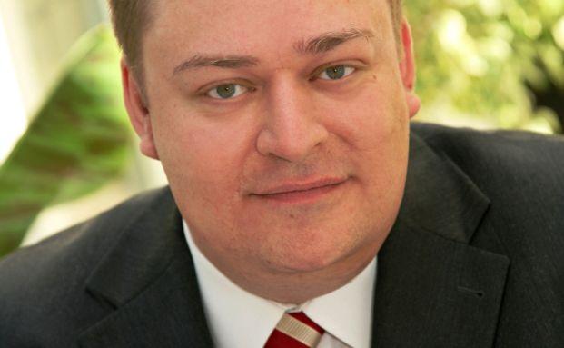 Dieter Rauch, stellvertretender Vorsitzender des Berufsverbands deutscher Honorarberater (BVDH)