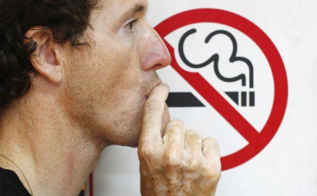 Bei einigen Krankenversicherungen bekommen Kunden, <br> die nicht rauchen und sich gesund ern&auml;hern, einen Bonus. <br> Bild: Fotolia