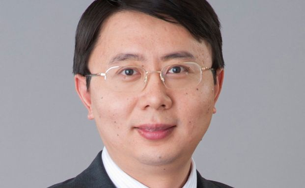 Raymond Ma managt den China Consumer Fund von Fidelity