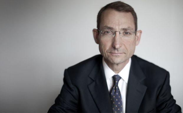 Paul Read, Co-Chef für Anleihen beim britischen Fondsmanager Invesco Perpetual