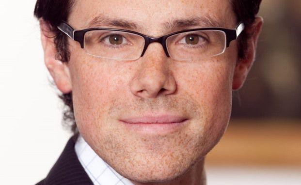 Robert Reichle ist Fondsmanager des Berenberg Emerging Markets Bond Selection.