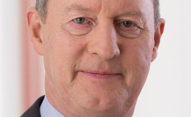 Rainer Beckmann, Geschäftsführer der ficon Financial Consultants GmbH