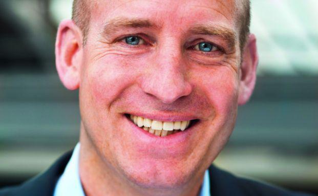 Rüdiger Reinholz, Chef und Gründer von Reinholzcapital