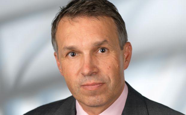 Alfred Reisenberger, Leiter des Asset Managements bei der Wiener Privatbank