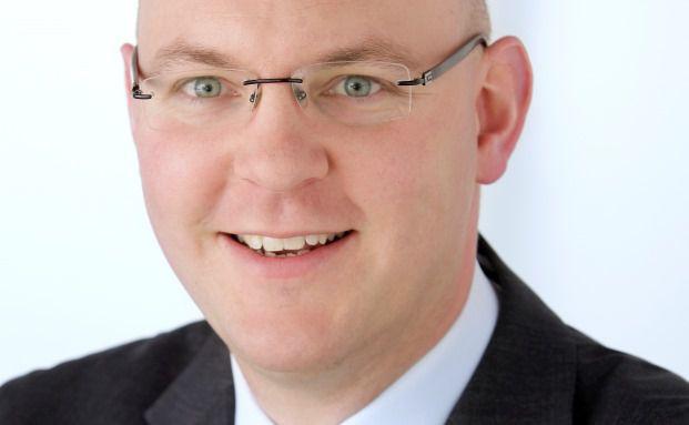 Jochen Reith, Gruppenleiter für Institutionelle Kunden, Patrizia Immobilien