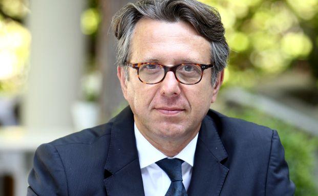 Marc Renaud, Gründer der Fondsboutique  Mandarine Gestion