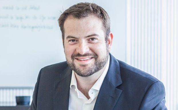 Reto Schnyder ist Managing Partner der Baseler Unternehmensberatung Break Through Ventures.