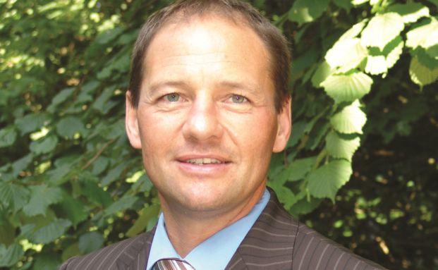Richard Schmid: Geschäftsführer der Prokonzept (Foto: Prokonzept)