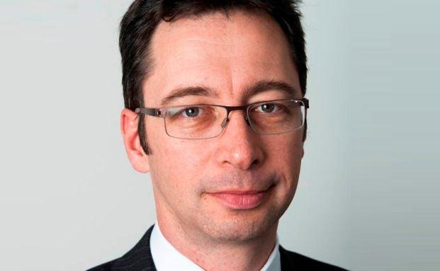 Fondsmanager des Sub-Saharan Fonds Sven Richter