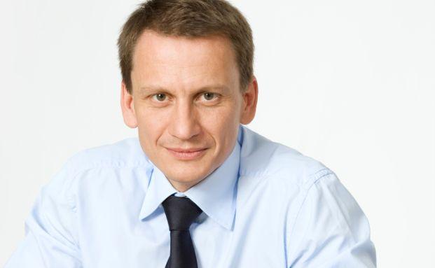 Thomas Richter, Hauptgeschäftsführer des BVI