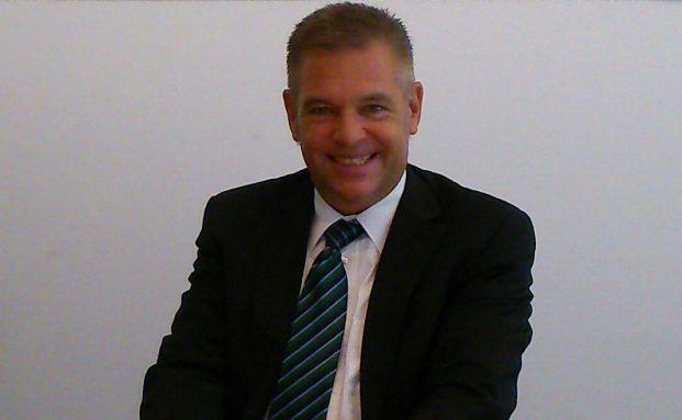 Wolfgang Riehl
