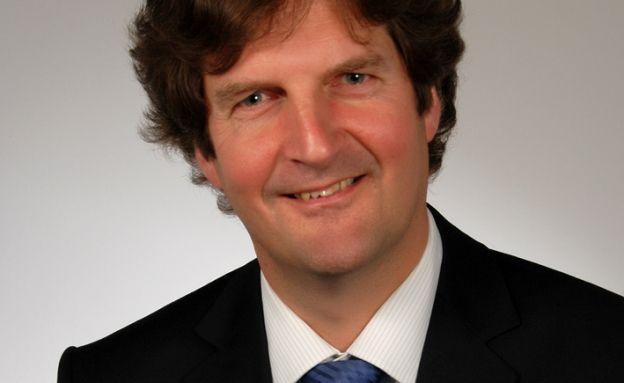 Volker Riehm, Manager des H&A Unternehmerfonds Europa von Hauck & Aufhäuser.