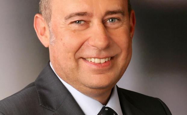Olaf Riemer, Direktor Institutional & Wholesale Business bei HSBC Global Asset Management