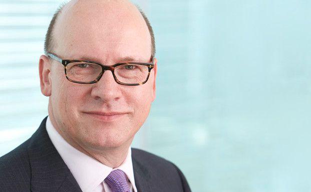 Markus Rieß: Chef der Ergo Versicherung. Foto: Ergo