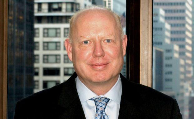 H. Terrence Riley, Fondsmanager bei F&V<br/>Capital Management (FVCM)