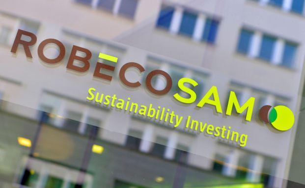 Der Firmensitz von Robeco-Sam in Zürich
