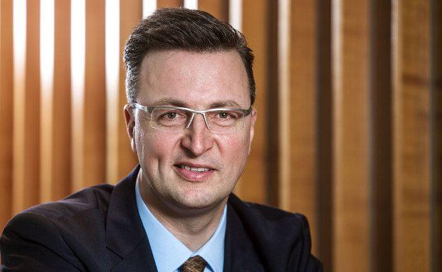 Robert Greil, Chefstratege der Privatbank Merck Finck.