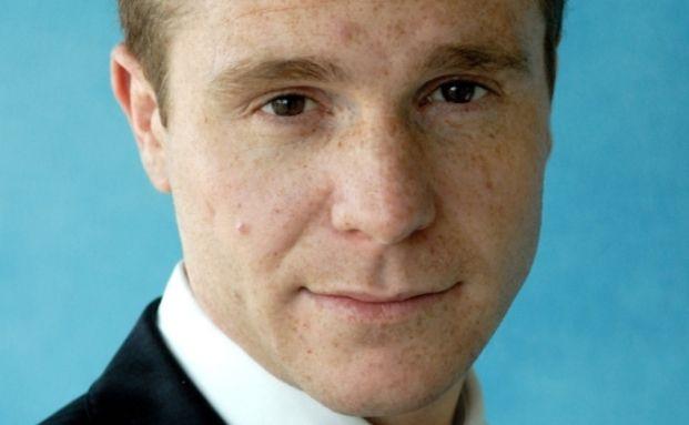 Robert Quinn, Portfoliomanager bei S & P Capital.