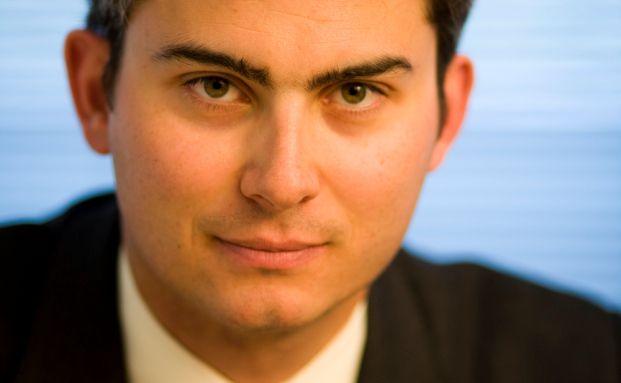 Nick Robinson, Leiter der brasilianischen Aktien bei Aberdeen Asset Management
