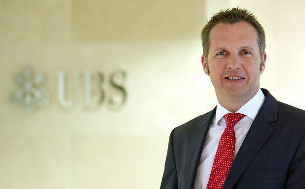 Dag Rodewald, Leiter UBS ETF Deutschland & Österreich