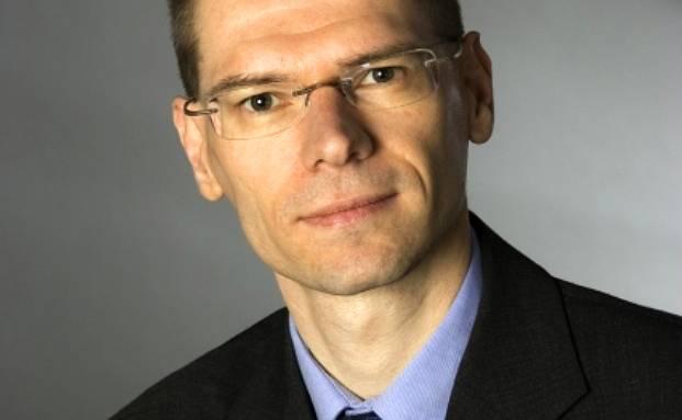 Lutz Röhmeyer, Fondsmanager bei LBB INVEST.
