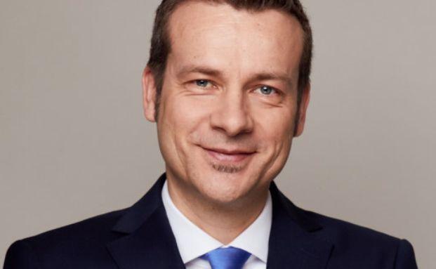 Carsten Roemheld, Kapitalmarktstratege von Fidelity International, rät zu Fondssparplänen