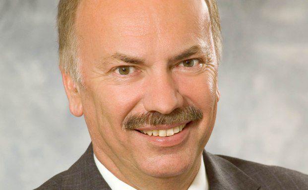 Rolf Bauer
