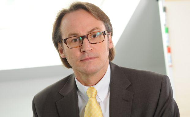Rolf Kazmaier, SVA Vermögensverwaltung Stuttgart