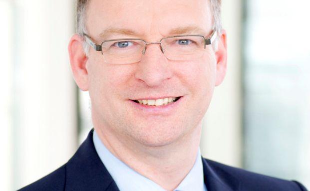 Bernhard Rolfes