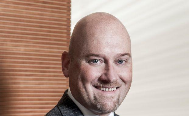 Dirk Rollenhagen, der Direktor Private Banking bei der Sparkasse Bremen