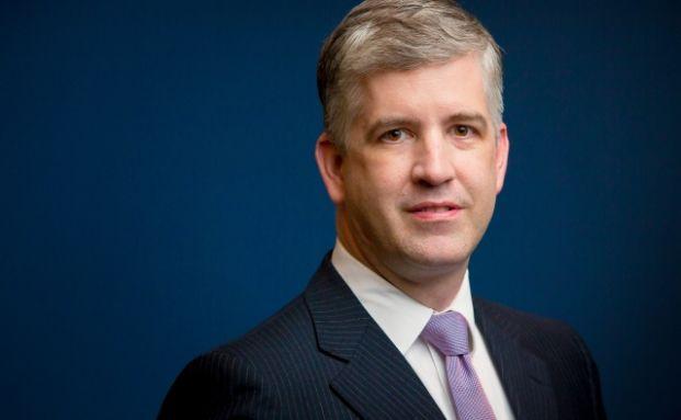 Eric Romba, Hauptgeschäftsführer des bsi Bundesverbandes Sachwerte und Investmentvermögen
