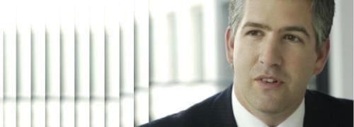 Eric Romba, Sprecher des VGF <br>Verband Geschlossene Fonds