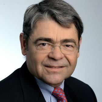 Rüdiger von Rosen, DAI