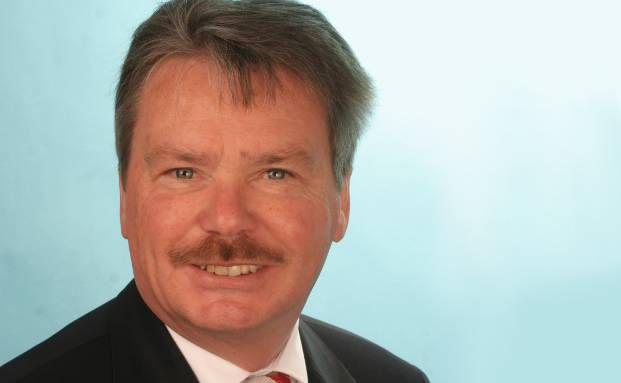 Gerhard Rosenbauer
