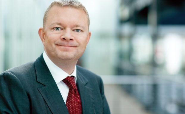 Karsten Rosenkilde, Senior Portfolio Manager for Investment Grade Credit, Deutsche Asset Management